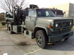 Aircraft Refueler/ Defueler, Used Diesel Aircraft Refueler/ Defueler Pump Truck