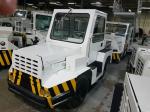 Aircraft Tugs, Model 100 Aircraft Tug/ Pushback Tractor, 10,000 lbs DBP