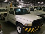 Aircraft Tugs, Bobtail Aircraft Tug/ Baggage Tractor; 4,500 lbs DBP