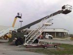Man Lifts, JLG and Snorkel Manlifts