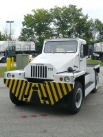 Ready to Ship, Used Diesel Aircraft Tug/ Pushback Tractor, 11,000 lbs DBP