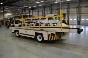 Tug 660 Aircraft Belt Loader