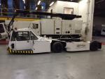 FMC, Expediter 160 Towbarless Aircraft Tug/ Pushback Tractor, 400,000 lbs