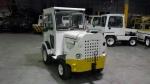 Baggage Tractors, Gasoline Aircraft Tug/ Baggage Tractor; 5,000 lbs DBP