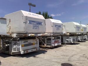 Lantis 818-144 Cargo Loader
