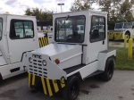Ready to Ship, Diesel Aircraft Tug/ Baggage Tractor with Cab, 5,000 lbs DBP