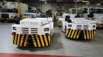 Aircraft Tugs, 80D-2 Diesel Aircraft Tug/ Pushback; 8,000 lbs DBP