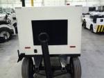 Aircraft Heaters, Mark I Aircraft heater