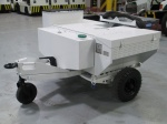 Ready to Ship, Used Tiernay 10KW/ 28 Volt Aircraft Ground Power Unit