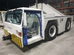 Ready to Ship, Diesel Aircraft Tug/ Pushback Tractor; 42,000-lbs DBP
