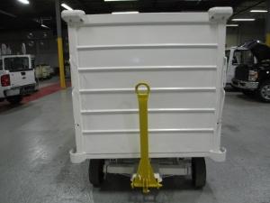 Used Bentz Baggage Cart