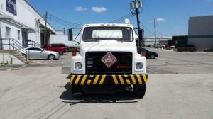International KM10 Aircraft Refueling Truck