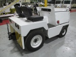 Aircraft Tugs, M-30 Gasoline Aircraft Tug/ Baggage Tractor, 3,000 lbs DBP