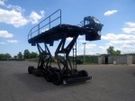 Aircraft Cargo Loaders, Aircraft Cargo Loader Lower Deck; 37.5- 156-inches