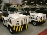 Aircraft Tugs, Propane Aircraft Tug/ Baggage Tractor, 5,000 lbs DBP