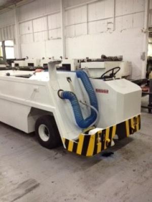 Charlatte Lav Truck