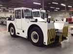 Grove, MB-2 Aircraft Tug/ Pushback Tractor with Split Cab, 40,000 lbs DBP