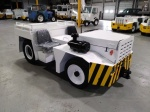 Ready to Ship, Gasoline Aircraft Tug/ Pushback Tractor, 15,000 lbs DBP