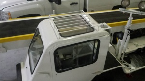 AMSS ECO-850 9M Belt Loader