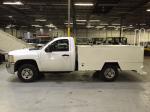 Various, Aircraft Lavatory Trucks; 250 W/ 200 B