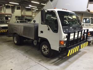 Phoenix WT450 Potable Water Truck