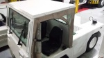 Aircraft Tugs, Electric Aircraft Tug/ Baggage Tractor; 4,500 lbs DBP