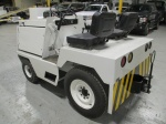 Baggage Tractors, Propane Aircraft Tug/ Baggage Tractor, 5,000 lbs DBP