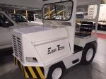 Baggage Tractors, Propane Aircraft Tug/ Baggage Tractor; 5,000 lbs DBP