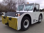 Grove, MB-2 Aircraft Tug/ Pushback Tractor with Single Cab, 40,000 lbs DBP