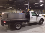 Potable Water Trucks, F350 Super Duty Potable water Truck