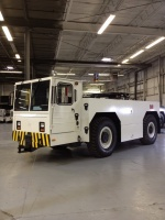 Stewart & Stevenson, Diesel Aircraft Tug/ Pushback Tractor, 55,000 lbs DBP