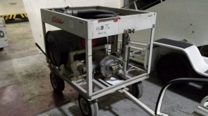 Hammonds Fluid Injector System
